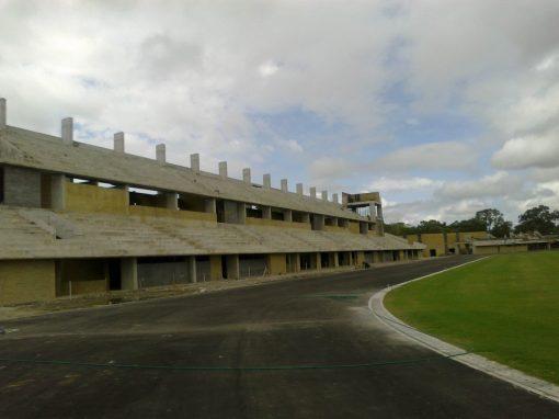 Estadio Turbo